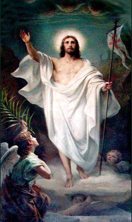 Hero's Journey: The Hero as World Redeemer