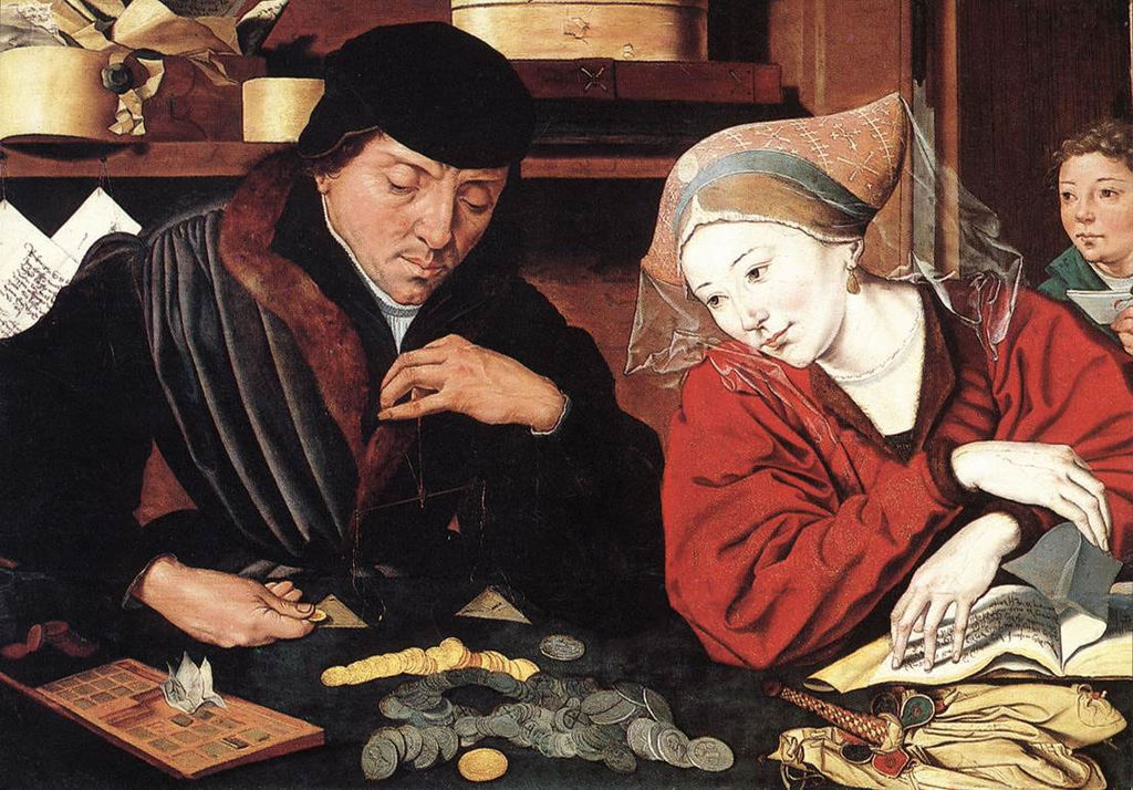 Dream Interpretation: The Divorced Couple